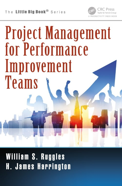 Project Management for Performance Improvement Teams