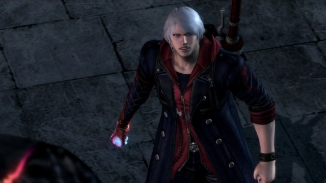 Download Devil May Cry 4 PC Games