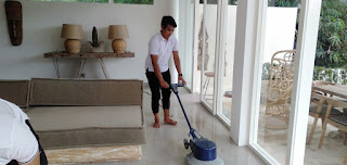 Ubud Home Cleaning Service