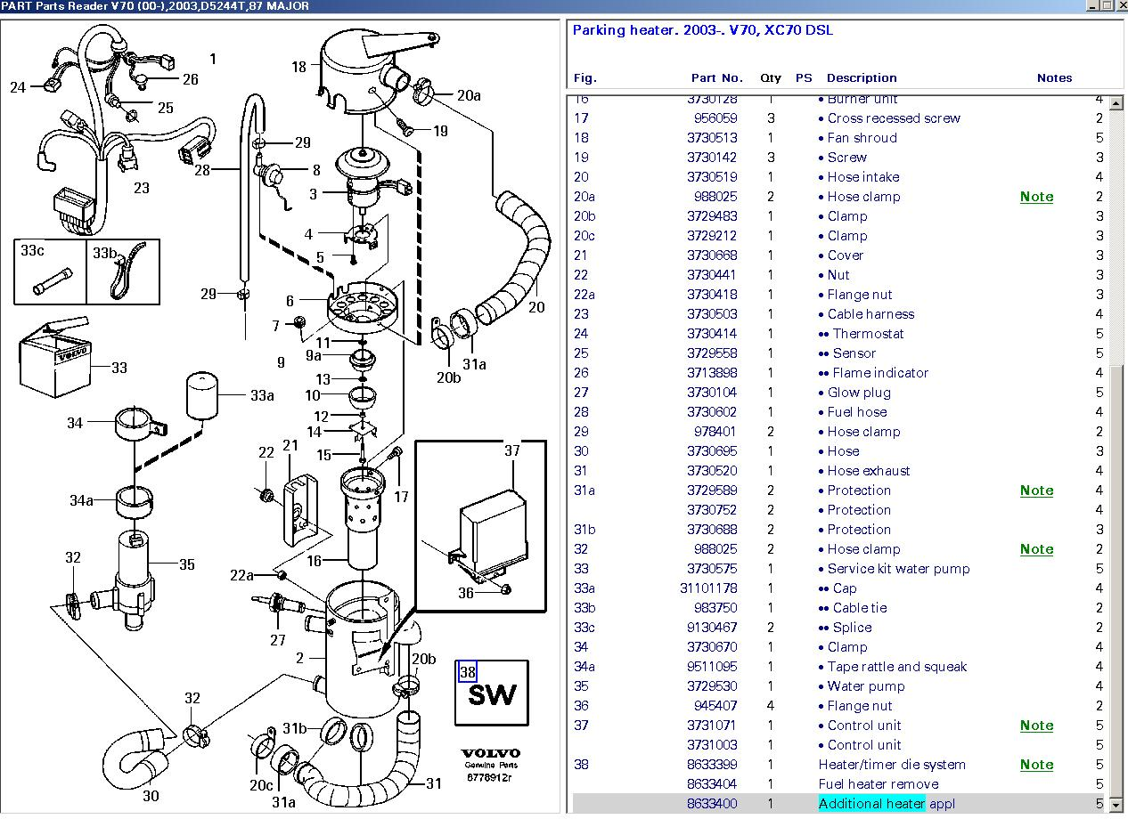 2004 volvo s40 engine diagram 2004 cadillac seville engine diagram wiring diagram for watch watch on 2004 volvo s40 engine pooptronica