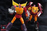 Transformers Studio Series 86 Hot Rod 78