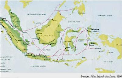 Sejarah Masuknya Islam di Nusantara