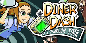 Diner Dash Flo Through Time Full Version