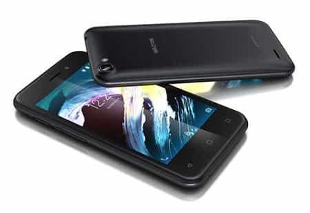 Walton Primo D8S Smartphone