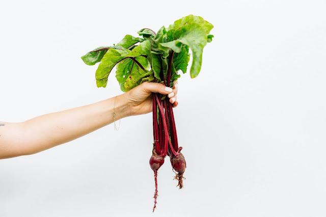 Παντζαροσαλάτα : Η σάλτσα για το φετινό Πάσχα