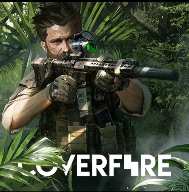 Cover Fire unlimited money APK + OBB 1.17.10