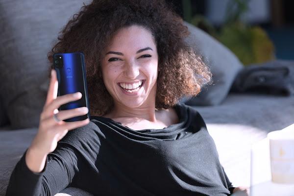 WIKO dá-te 5 dicas para tirares as melhores selfies… com o teu melhor sorriso!