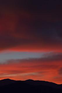 Sunrise Puriscal