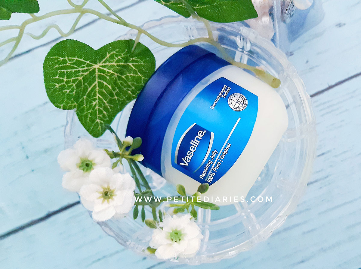 essential skincare vaseline for eczema allergy