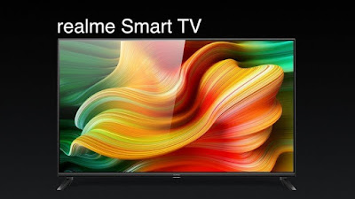Realme Buds Air Neo, Realme Smart TV, Realme Power Bank 2 Launched in India