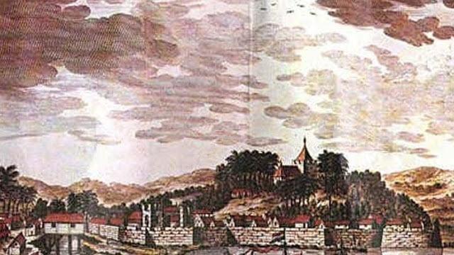 Sejarah kerajaan Malaka