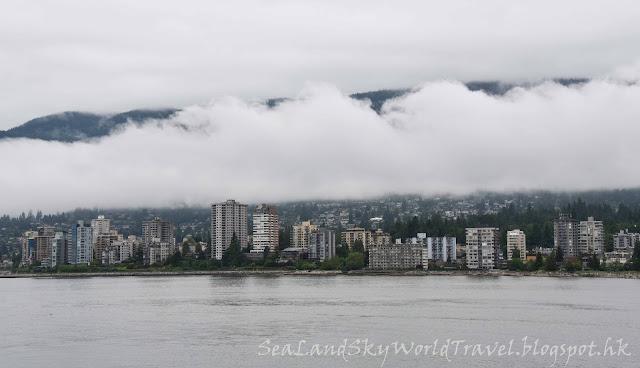 Vancouver, 溫哥華