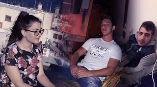 Αιμόφυρτος βρέθηκε στο κελί του ο 21χρονος κατηγορούμενος για τη δολοφονία της Ελένης Τοπαλούδη