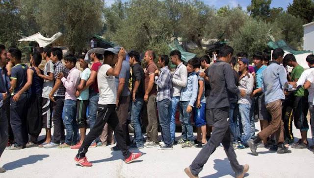 ΣΥΡΙΖΑ καταγγέλλει ΣΥΡΙΖΑ για «χρυσές» κομπίνες που στήνουν ΜΚΟ στελεχών του κόμματος!