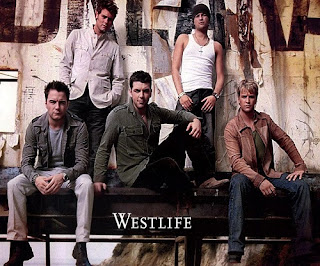 Westlife Lyrics - Moments