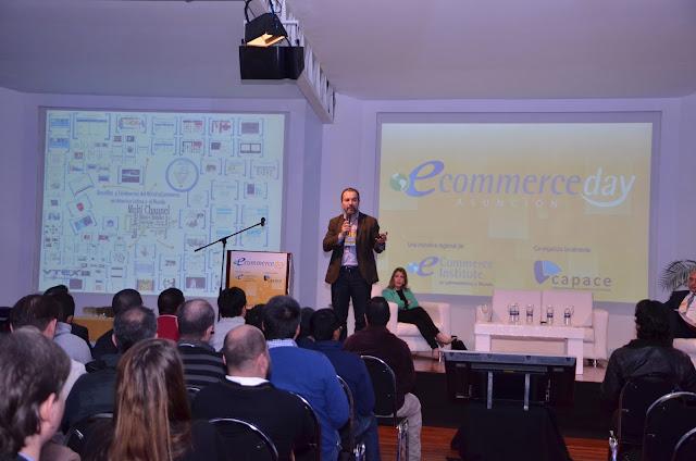 El comercio electrónico se consolida en Paraguay