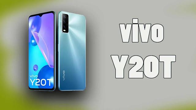 سعر ومواصفات vivo Y20T