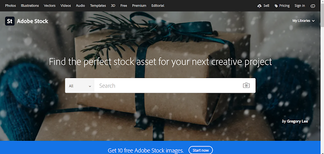 Make Money By Selling Images