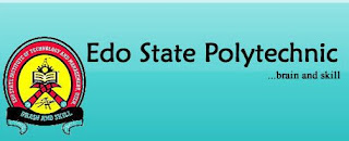 Edo State Poly ND (FT) Admission Form - 2018/2019 | [Post-UTME]