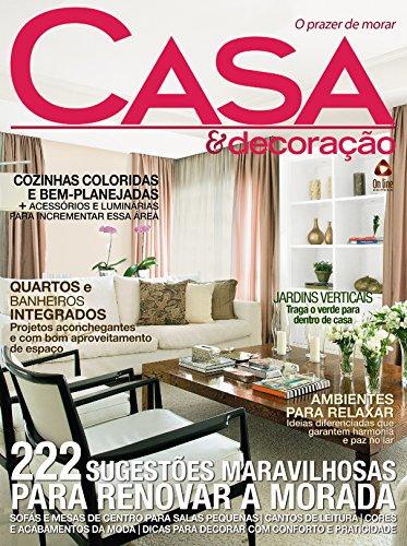 Casa & Decoração 90 - On Line Editora