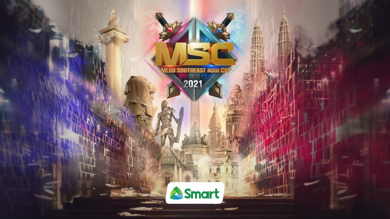 MSC 2021