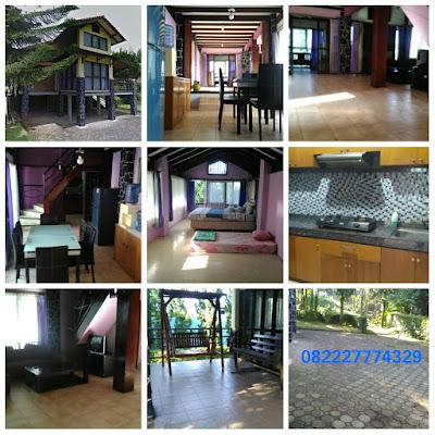 Villa Istana Bunga 4 Kamar Harga Lebih Murah Kapasitas Lebih Banyak