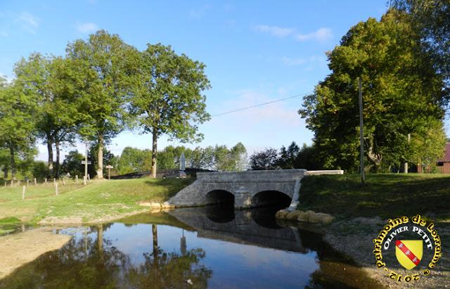 GIBEAUMEIX (54) - Pont