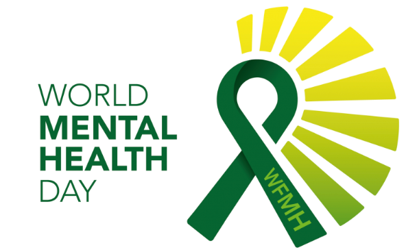 World Mental Health Day Wishes Images download