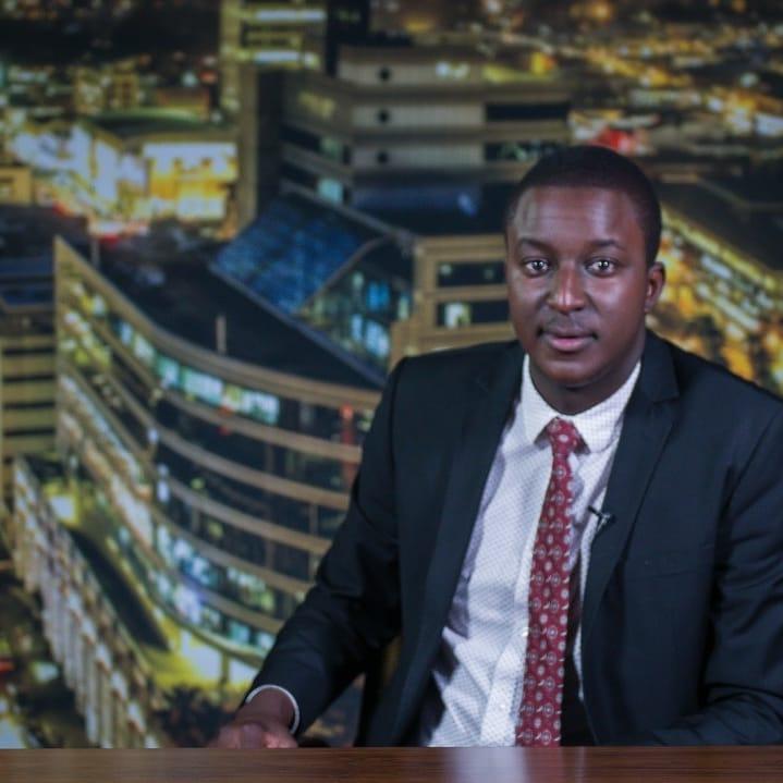 Popular Zimbabwe Broadcaster, Zoro Makamba Dies From Coronavirus