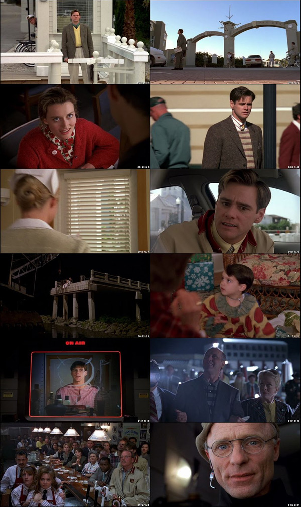 Watch The Truman Show online, free Full Movie No Download