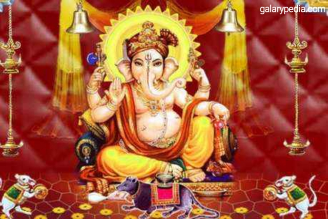 Hd images of ganesh 2020