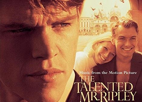 Download The Talented Mr. Ripley (1999) Dual Audio [Hindi+English] 720p + 1080p Bluray ESubs