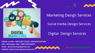 Marketing Design | Social media Design | Digital  Design