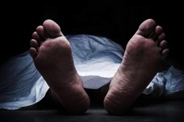 काळेशवर विष्णुपुरीचा गोदावरी नदीच्या पात्रात बडुन मामा भाचीचा मृत्यू - NNL
