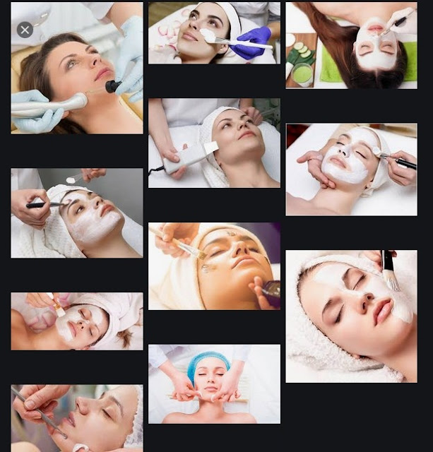 Una mascarilla facial para cada tipo de piel