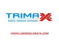 Lowongan Kerja Solo Telemarketing di CV Trimax Media Gaji Rp 1,5jt – 2jt