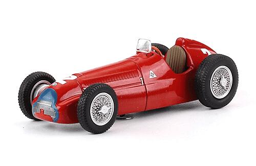 Alfa Romeo 158 1950 Nino Farina f1 the car collection