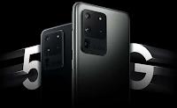 Castiga noul Samsung Galaxy S20 Ultra 5G - concurs - samsung - nou - 2020 - smartphone - win - free - giveaway - orange - tester - castiga.net