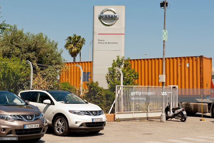 Nissan will decide whether to close its Barcelona plant on May 28