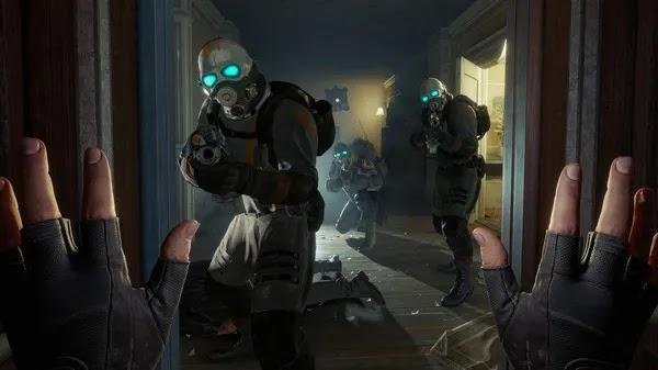 Half-Life: Alyx (2020) PC Full Español