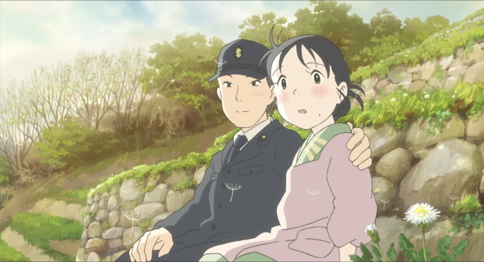 Aom Movies Et Al In This Corner Of The World 2016