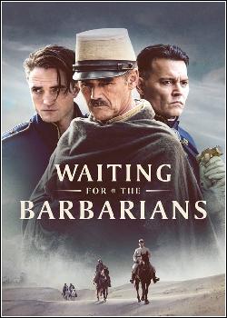 À Espera dos Bárbaros