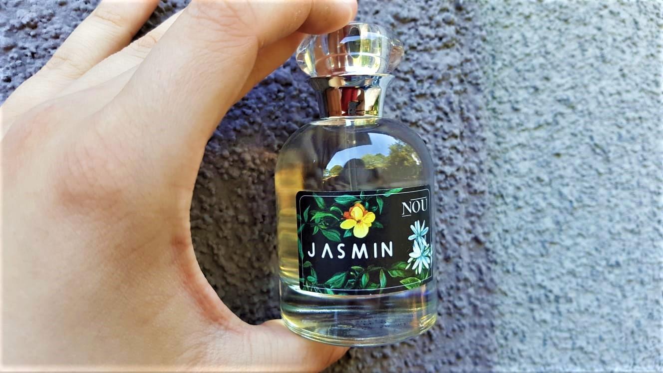 Jaśminowa woda perfumowana