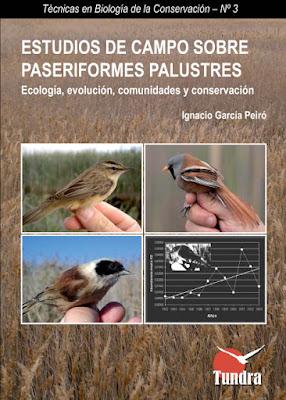 Estudios de campo sobre paseriformes palustres. Ecología, evolución, comunidades y conservación