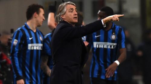 Mancini Tetap Bertahan Di Inter Milan Musim Depan