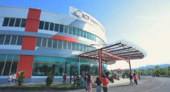 New student intake to Kolej Cosmopoint Sabah