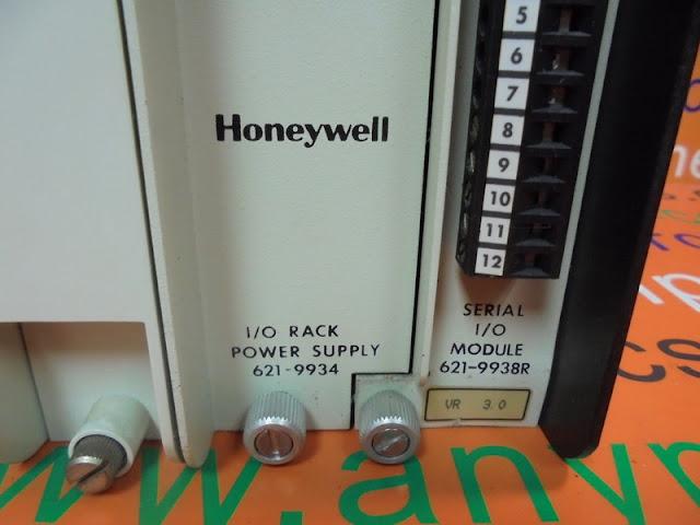 Honeywell 621 I/O SYSTEM