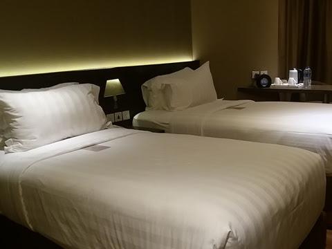Kualitas untuk Kenyamanan di Hotel Ashley Jakarta