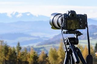 Fotoğrafçılık ve Kameramanlık iş imkanları