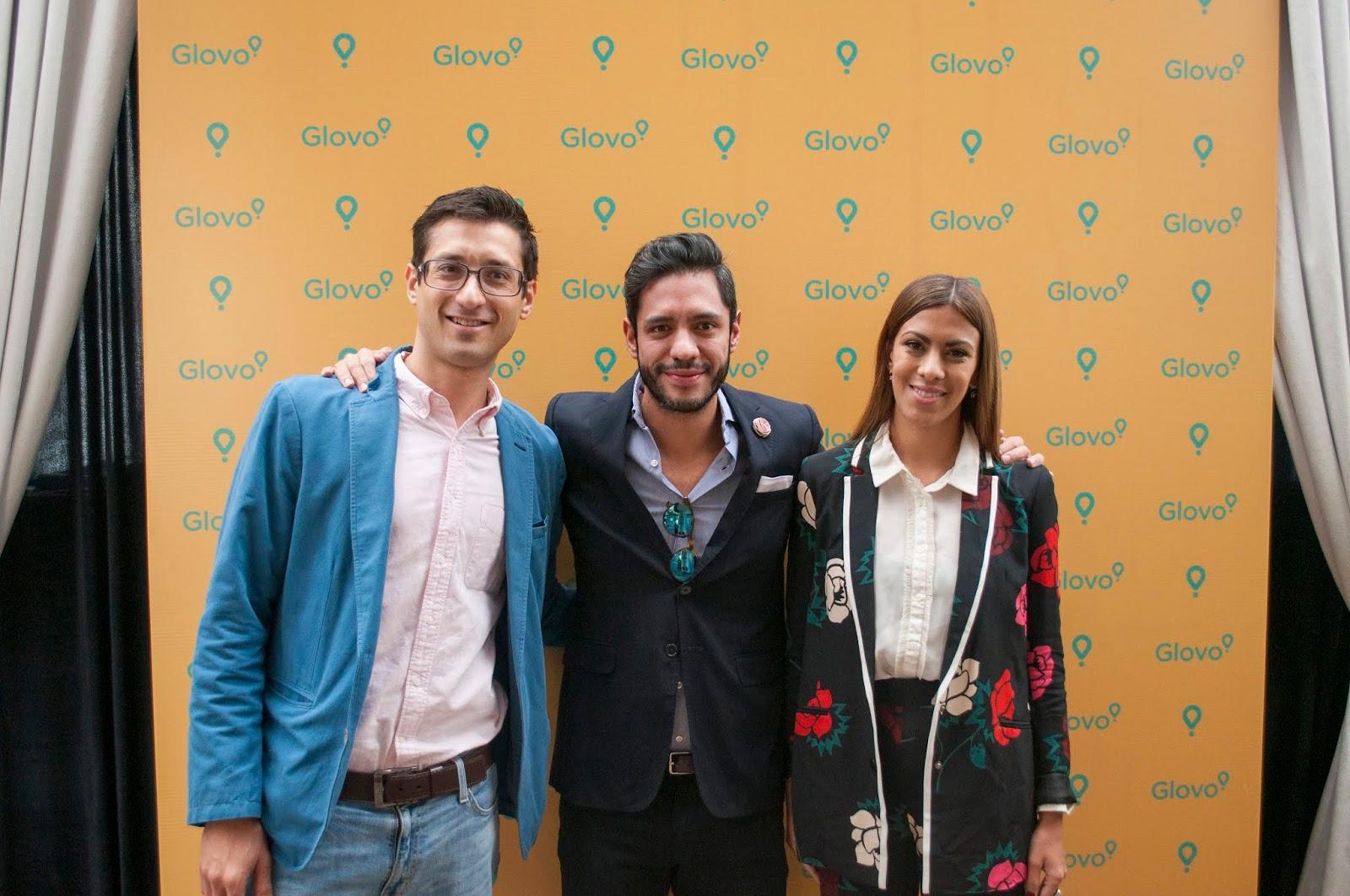 Glovo cumple su primer aniversario en Ecuador liderando las descargas de aplicaciones multidelivery